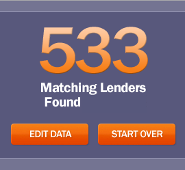 Matching Lenders